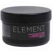 Masca par Keratin & Botox ELEMENT 500ml, fig. 1
