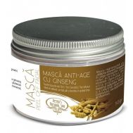 Masca Peel Off Anti Age cu Ginseng 50g, fig. 1
