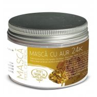 Masca Peel Off cu Aur 24K 50g, fig. 1