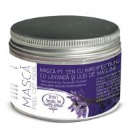 Masca Peel Off Ten cu Imperfectiuni 50g, fig. 1