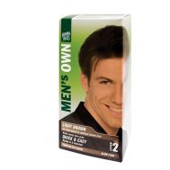 Vopsea par barbati, Men's Own Light Brown, Hennaplus, 80 ml, fig. 1