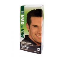 Vopsea par barbati, Men's Own Medium Brown, Hennaplus, 80 ml, fig. 1