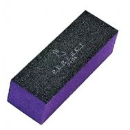 ​Buffer Black-Purple 60/100  Perfect Nails, fig. 1