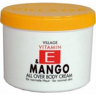 Crema de corp cu Mango si vitamina E 500 ml, fig. 1