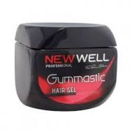 Guma de par Gum Mastic Hair Gel NEW WELL 250 ML, fig. 1