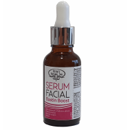 ​Ser facial Elastin Boost, fig. 1