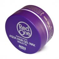 Ceara de par PROFESIONALA Gel Aqua Hair Wax Violetta 150 ml, fig. 1