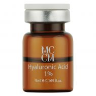 ​Fiola Acid Hialuronic 1% - 5 ml - MCCM, fig. 1