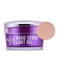 Basic Cover Light Gel 50gr, fig. 1
