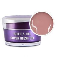 ​Build & Fill Cover Gel Blush 50g, fig. 1