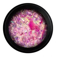 ​Color Magic Flakes - Pink, fig. 1