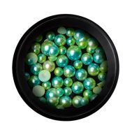 ​Mermaid Pearls - Green, fig. 1