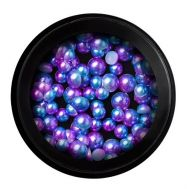 ​Mermaid Pearls - Purple, fig. 1