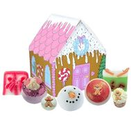 Set cadou The House of Sugar & Spice, Bomb Cosmetic, fig. 1