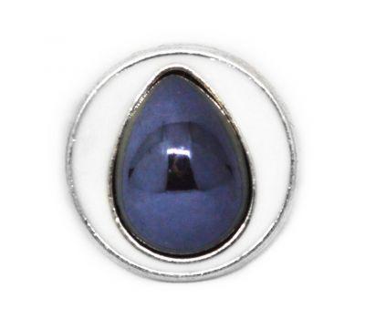 Buton Interschimbabil Lacrima Fumurie Acrilica - D00875
