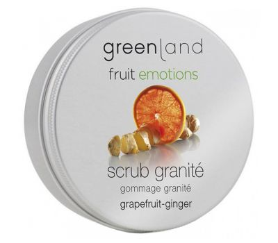 Exfoliant corporal granita Ghimbir - Grapefruit 200 ml, fig. 2