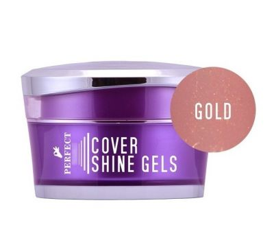 Cover Gold Shine 15gr, fig. 1