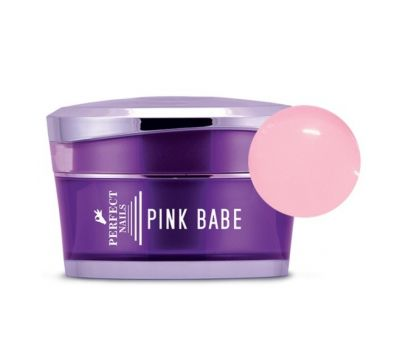 Cover Pink Babe Gel 30 g, fig. 1