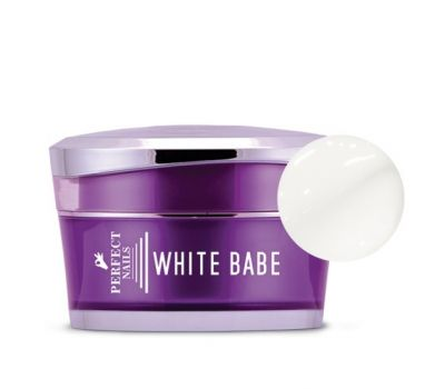 ​Cover White Babe Gel 15 g, fig. 1